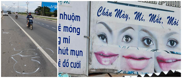 Vietnam collage 4